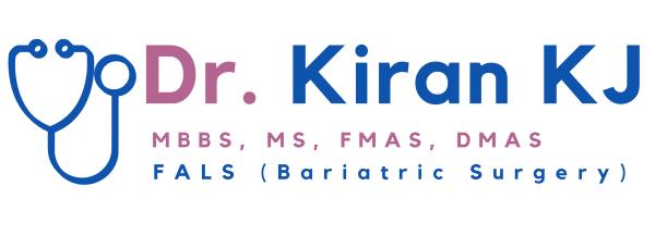 Dr Kiran KJ
